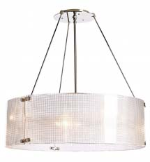 A pendant lighting.