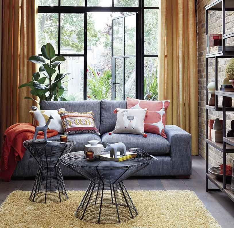 mustard yellow color design crush te esse by velvet. Black Bedroom Furniture Sets. Home Design Ideas