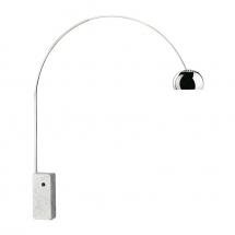 Flos Arco Floor Lamp via Nest.co.uk
