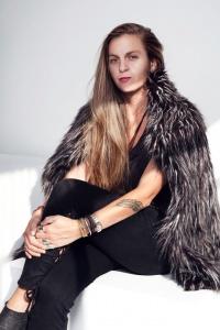 Penny Vomva - the designer of RIEN.