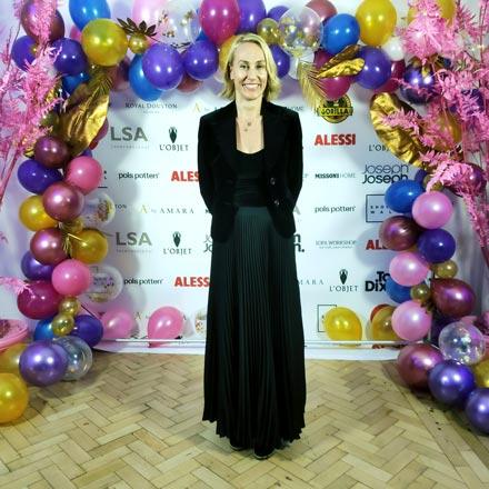 Velvet at the 2019 Amara Interior Blog Awards
